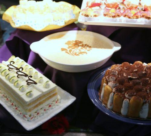 Barrie-dessert