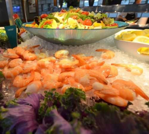 Brampton-Salad