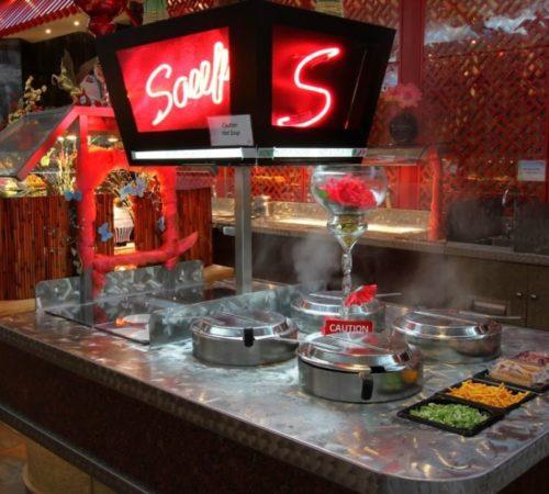 Markham-Foods-Table