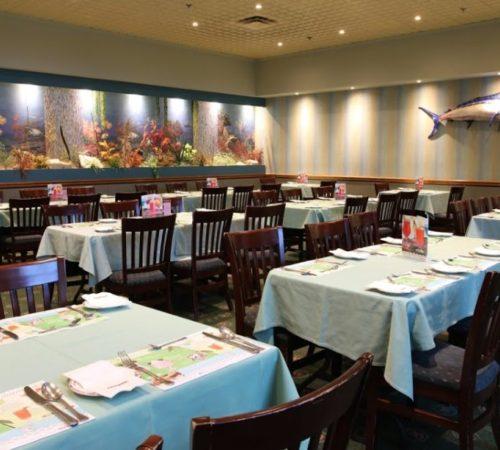 MarkhamEast-Dine-In-Area