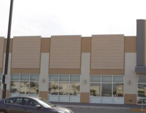 Newmarket-Exterior