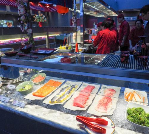 Nepean-Sushi-buffet