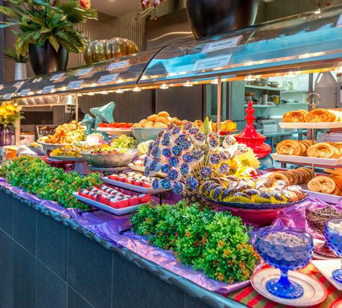 Orleans-Dessert-Bar