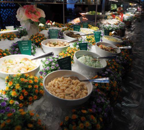 Salad-Buffet
