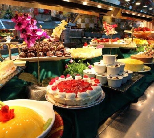 Scarborough-Desserts