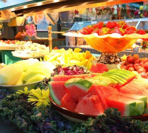 Scarborough-Fruits