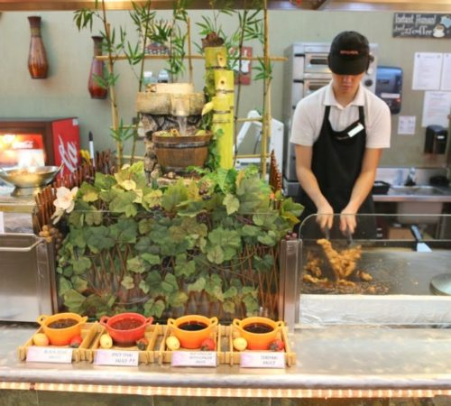St.Catharines-Kitchen