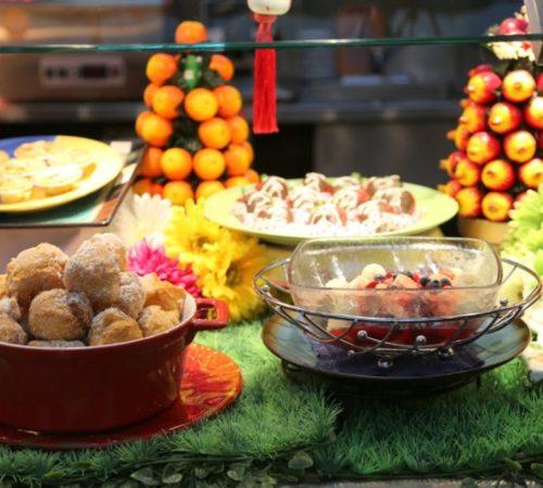 St.Catharines-Food