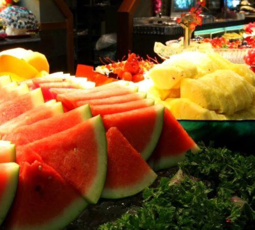 Yonge-Fruits
