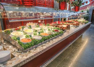 Guelph-salad